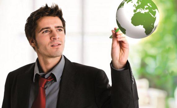 master developpement durable