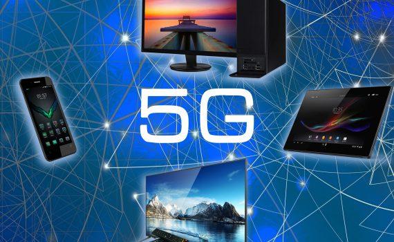 Technologie 5G